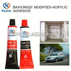 Epoxy Adhesive glue for car care Manufacturer