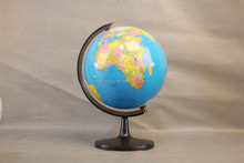 World Globe / Geography / school teaching equipment