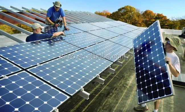support pour panneau solaire pvt hybride panneau solaire 25 w par watt prix cellules solaires. Black Bedroom Furniture Sets. Home Design Ideas