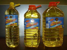 sunflower oil double refined