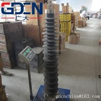 ZheJiang High Quality Surge Arrester Medium voltage