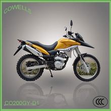 200cc CCC Motor Bicycle