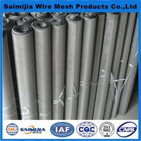 Best quality antique welded stainless steel wire mesh ribbon