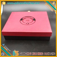 Promotional luxury paper packaging box,wedding dress shipping box