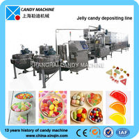 gummy candy making machine