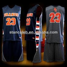 Stan Caleb customized sublimation cheap man basketball wear soccer sports wear