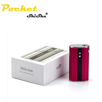 new generation no flame online shopping sex box mod istick 50 w electronic hookah vaporizer e cigarette new