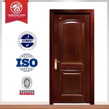 Teak solid wood door,modern doors design,main entrance wooden door
