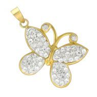 Gold Allure Pendant CPG-075