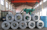 china factory hoop iron,galvanized steel strapping