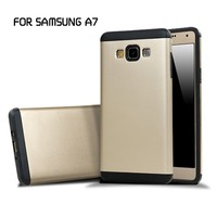 2015 New arrival cheap price mobile phone back cover case for samsung galaxy a7,for samsung galaxy a7 case