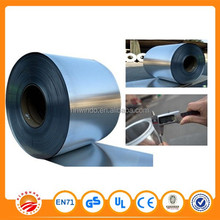 Burr-free Round Edge Transformer Aluminum Strips With 0.2mm-3mm Thickness