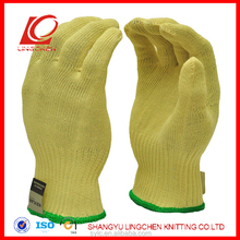 Level 5 Cut Resistant Safety Hand Gloves working safety