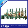 Anon rice milling unit/rice milling machine spare parts