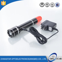 Top Quality Customized Promotion durable flashlight new power bank