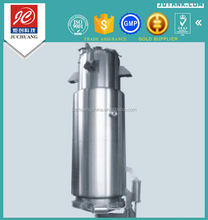 GMP requirement meet pharmaceutical stainless steel herbal extract equipment