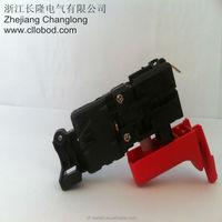MKT03-2 power tool switch trigger switch 250v