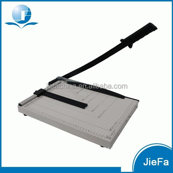 paper cutter for sale Alibabacom offers 5,363 used paper cutter for sale products about 9% of these are paper processing machinery, 2% are paper trimmer, and 1% are post-press equipment.