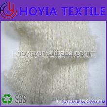 36% wool 53% acetate 1/1NM fancy loop yarns for sweater