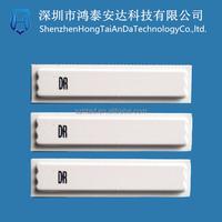 Hongtaianda Retail security AM 58KHz frequency EAS DR label/ EAS AM DR sticker/ EAS AM DR label