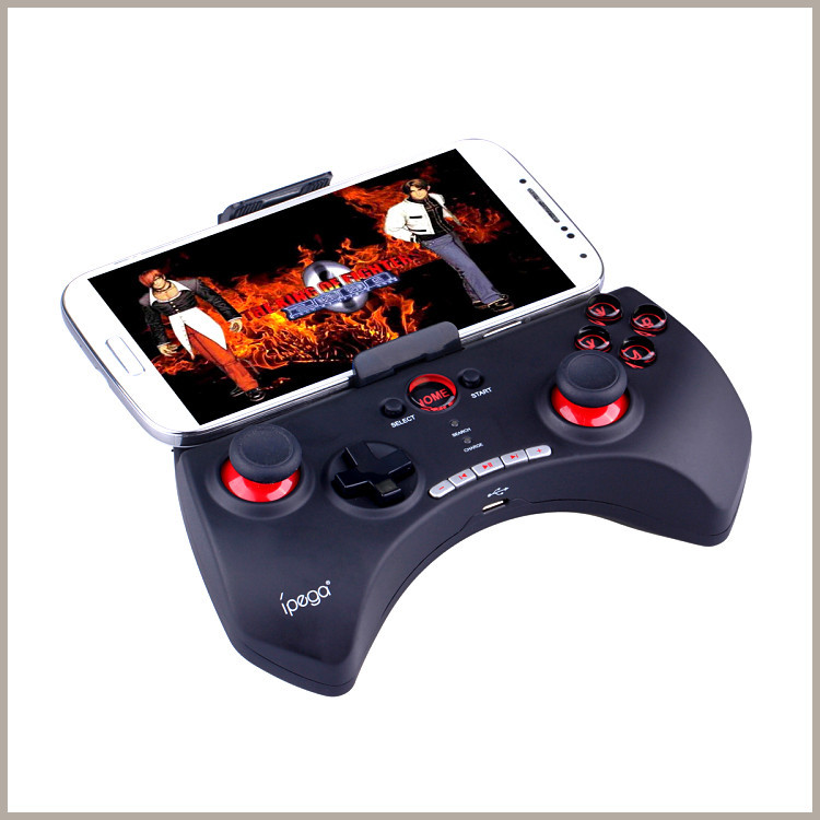 Brand ipega pg-9025 Wireless Bluetooth Game Controller Joystick For iPhone Android Mobile Phones Tablet PC Reviews