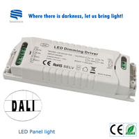 Power supply dimmable DALI LED Driver