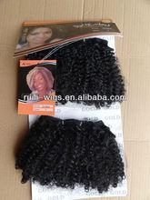 New good looking & thick brazilian virgin hair weaving