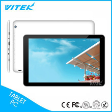 """Cheapest Big Screen 10.1"""" Octacore Multimedia Super Touch Pad Tablet"""