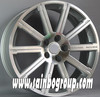 17-20 Inch Aluminum Alloy Replica Wheel Rims for Japan car