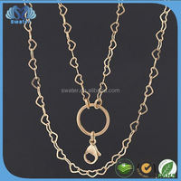 China Supplier Chain Necklace In Roll