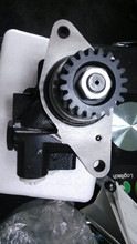 HINO J08C Power steering pump for japan truck parts