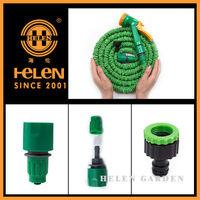 2014 latex garden hose 50FT flexible water hose hot pink expand hose