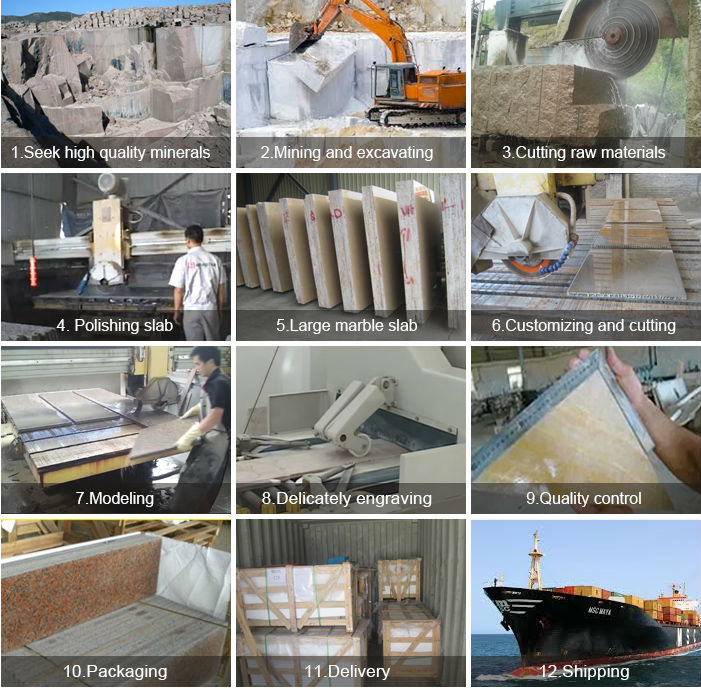 Wholesale Chinese Factory Nature Onyx Marble Slab