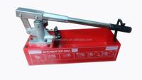Measuring instrument China supplier CP-50 Hydraulic pressure testing pump