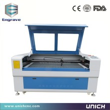High precision Hot style 2D 1200x900mm wood laser engraving machine