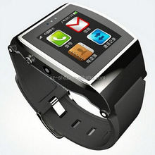 2015 smart watch import na oled screen smart watch wristwatch bluetooth smart watch cell mobile