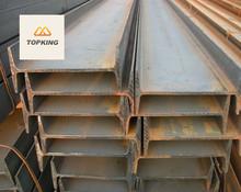 Hot selling ASTM GB JIS DIN Standard g235 galvanized steel i beam steel a36 TK 2015