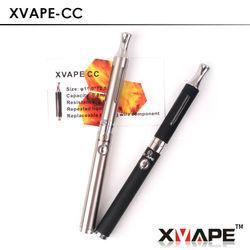 electronic cigarette manufacturer china ego vaporizer pen XVAPE-CC