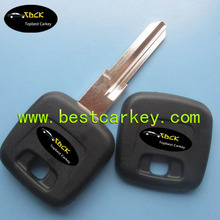 Best price blank key with NE51 blade for volvo key case with TPX position volvo key