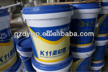 K11 flexible waterproofing coating/paint