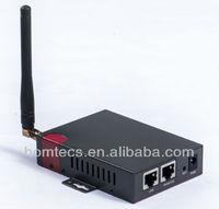 V20series Industrial Solution TCP Server Quadband 3g gprs modem