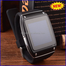 Top grade Cheapest smartwatch new model watch mobile phone