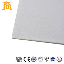 High Quality Excellent Fireproof Rate 100% Asbestos Free Thermal Insulated Fiber Cement Ducting Board