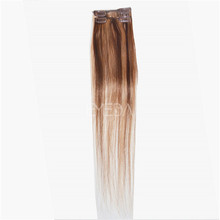 Supply clip on natural hair extensions to Walmart