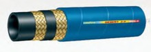 high pressure petroleum or water-based hydraulic hose