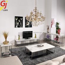 luxury tv stand metal tv stand design tv stand TV-9301