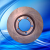 China Auto Part TOP Supplier brake disc MB407030