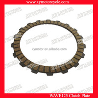 High Performance Original Motorcycle Clutch Plates Parts/ Motorcycle Clutch Disk 22201-KPH-C00