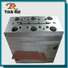 wpc plastic plate and board extrusion mould/die head