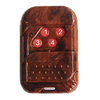 Wireless 315Mhz-433Mhz duplicate gate remote control china factories remote control receiver